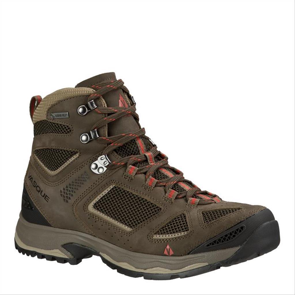 59869d126f2 Vasque Breeze III GTX for men, waterproof hiking boot| Winterport Boot