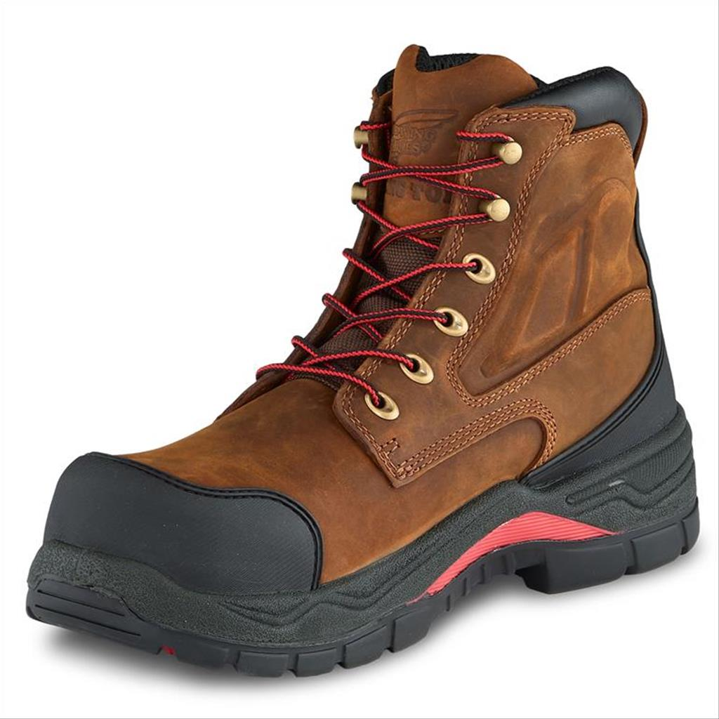 ab9354d2390 4402 King Toe ADC, Men's Waterproof Non-Metallic Work | Winterport Boot